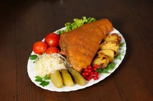 Козацький перекус