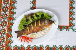 Риба по-чумацький